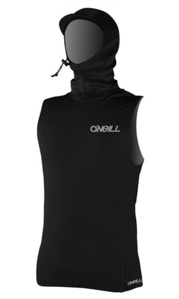 O'Neil THERMO NEO-HOODED VEST