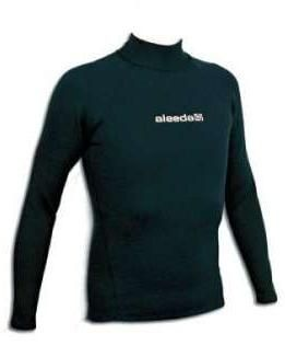 Aleeda METALITE L/S HOT TOP