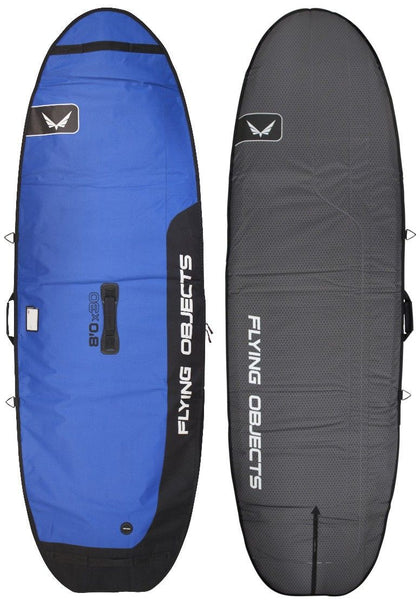 Flying Objects Travel Cover SUP Stubby