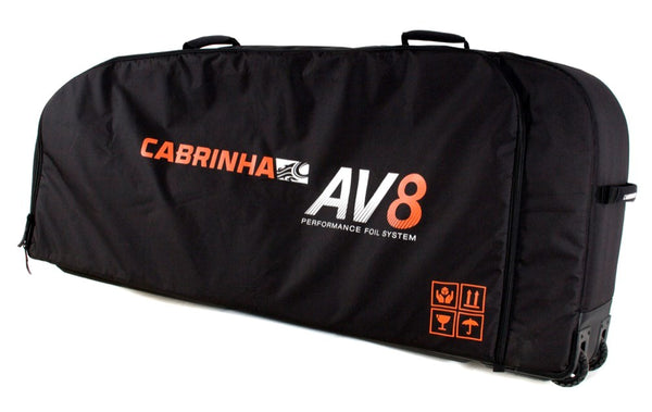2020 Cabrinha AV8 FOIL TRAVEL BAG