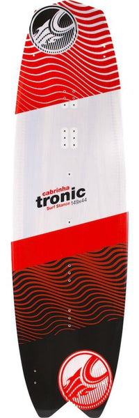 2019 Cabrinha TRONIC SURF STANCE - BOARD ONLY