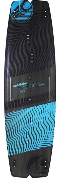 2019 Cabrinha XCALIBER WOOD - BOARD ONLY