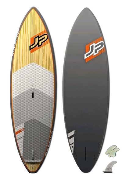 2018 JP-Australia SURF WOOD EDITION