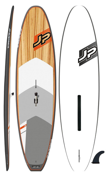 2018 JP-Australia WINDSURF SUP WOOD EDITION
