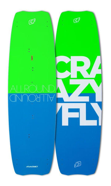 2016 CrazyFly ALLROUND