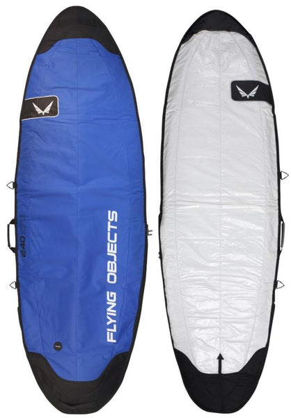 Flying Objects Board Bag