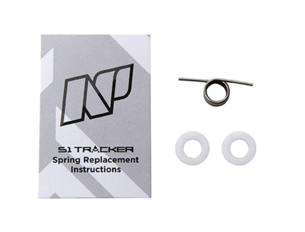 2018 NP TRACKER SPRINGS & WASHERS (PACK OF 10)