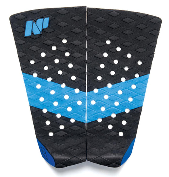 2018 NP TRACTION PAD SPLIT 2PCS
