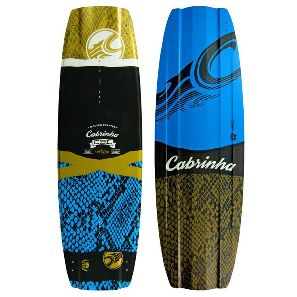 2016 Cabrinha CBL BOARD ONLY WITH BCP