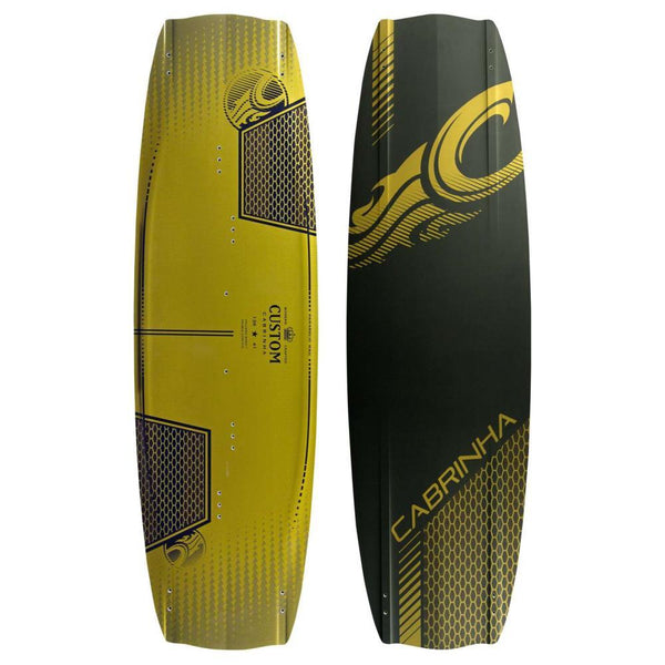 2016 Cabrinha CUSTOM - DECK ONLY