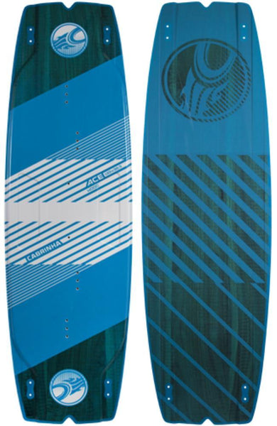 2018 Cabrinha ACE WOOD - DECK ONLY