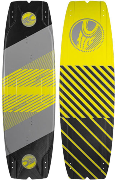 2018 Cabrinha ACE CARBON - DECK ONLY