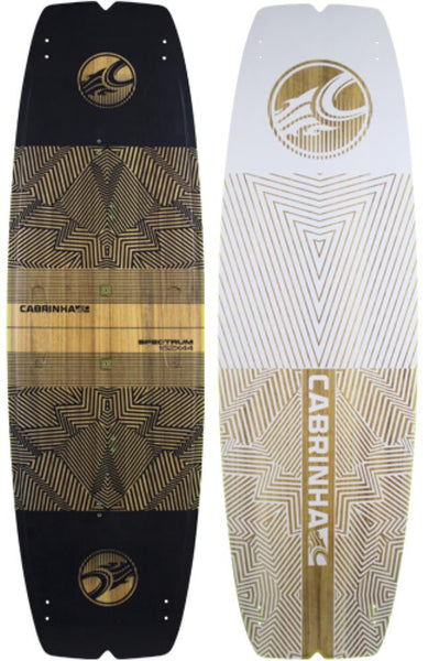 2018 Cabrinha SPECTRUM - DECK ONLY