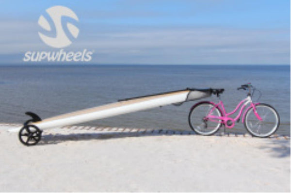 SUP Wheels supwheels EVOLUTION WITH STRAP HANDLE