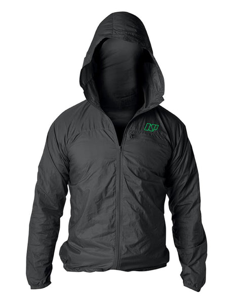 2018 NP SUP PACKABLE WIND JACKET