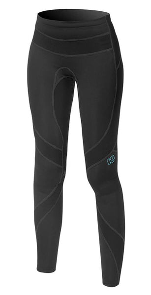 2018 NP COMPRESSION LEGGING LADIES