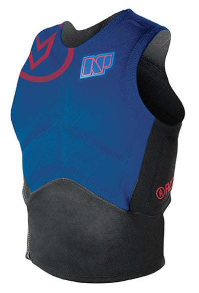 2018 NP IMPACT VEST SIDE ZIP
