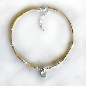 Cape Town Choker Necklace
