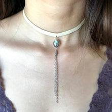 Love in Savanna Choker Necklace