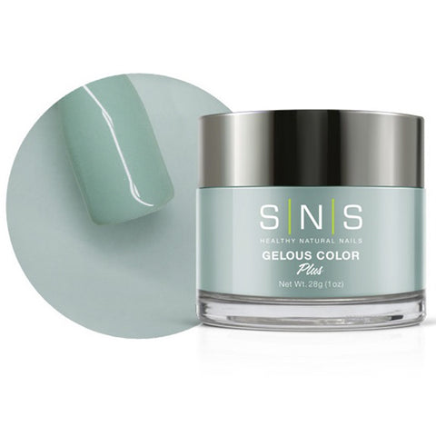 SNS Nail color dipping powder  CAROLINE BLOSSOM  019  1 OZ