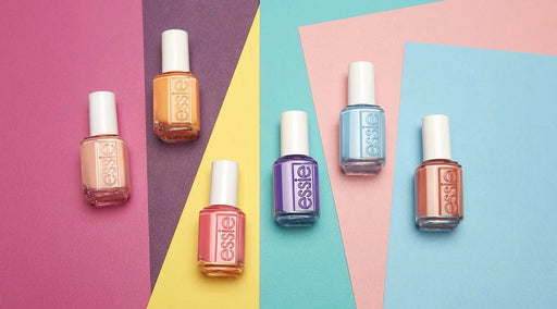 "ESSIE NAIL POLISH ""SUMMER COLLECTION 2019"" .46fl oz Full Set"