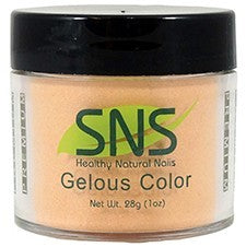 SNS Nail color dipping powder  LOVE TO SHOP  032  1 OZ