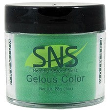 SNS Nail color dipping powder  MISS ME YET  077  1 OZ