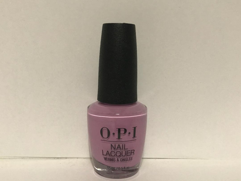OPI DISNEY THE NUTCRACKER and THE FOUR REALM Collection 2018 Lavendareto Find Courage K07