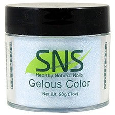 SNS Nail color dipping powder  DAY DREAMERS  095  1 OZ