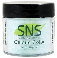SNS Nail color dipping powder  CLEOPATRA'S NECKLACE  098  1 OZ