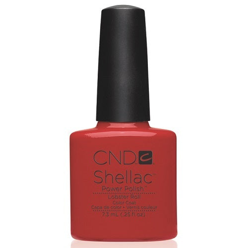 CND Shellac Power Polish CND Lobster Roll #09943 .25 oz