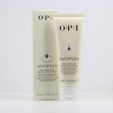 OPI Avoplex High-Intensity Hand and Nail Cream 1.7 oz