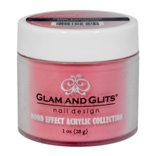 GLAM AND GLITS - MOOD EFFECT ACRYLIC - ME1001 PINK PARADISE