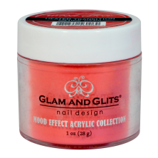 GLAM AND GLITS - MOOD EFFECT ACRYLIC - ME1006 HEATED TRANSITION