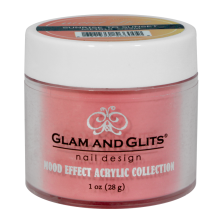 GLAM AND GLITS - MOOD EFFECT ACRYLIC - ME1010 SUNRISE TO SUNSET