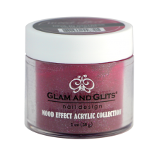 GLAM AND GLITS - MOOD EFFECT ACRYLIC - ME1021 DIVA IN DISTRESS