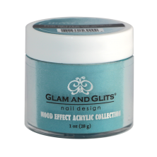 GLAM AND GLITS - MOOD EFFECT ACRYLIC - ME1029 FOR BETTER OR WORSE