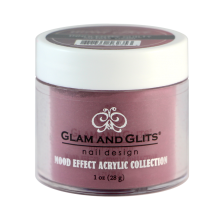 GLAM AND GLITS - MOOD EFFECT ACRYLIC - ME1032 SINFULLY GOOD