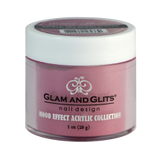 GLAM AND GLITS - MOOD EFFECT ACRYLIC - ME1033 SIMPLE YET COMPLICATED