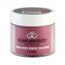 GLAM AND GLITS - MOOD EFFECT ACRYLIC - ME1035 INNOCENTLY GUILTY
