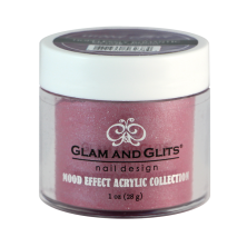 GLAM AND GLITS - MOOD EFFECT ACRYLIC - ME1038 HOPELESSLY ROMANTIC