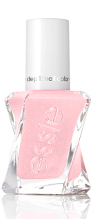 Essie Gel Couture  BLUSH WORTHY #1043