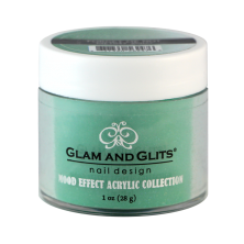 GLAM AND GLITS - MOOD EFFECT ACRYLIC - ME1047 FORGET ME NOT