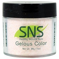 SNS Nail color dipping powder  ANGEL DUST  107  1 OZ