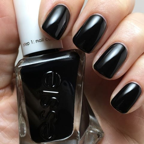Essie Nail Polish Lacquer LIKE IT LOUD 1116
