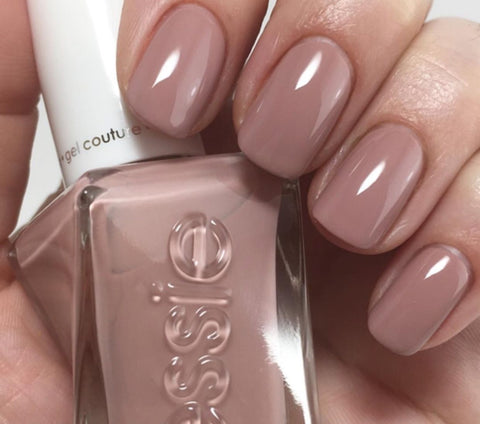 Essie Nail Polish Lacquer Taupe Of The Line 1132