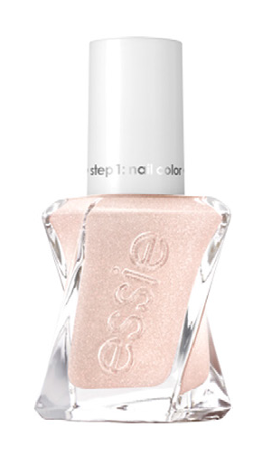 Essie Gel Couture  DIAMOND IN THE CUFF #1134