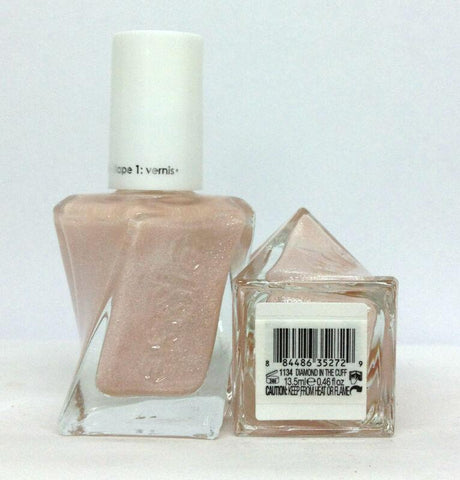 Essie Nail Polish Lacquer Diamond In The Cuff 1134