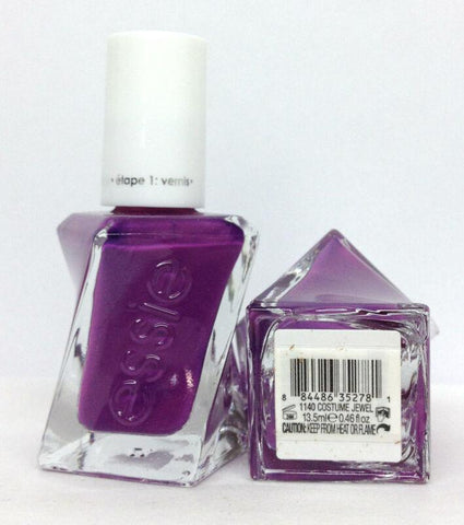 Essie Nail Polish Lacquer Costume Jewel 1140