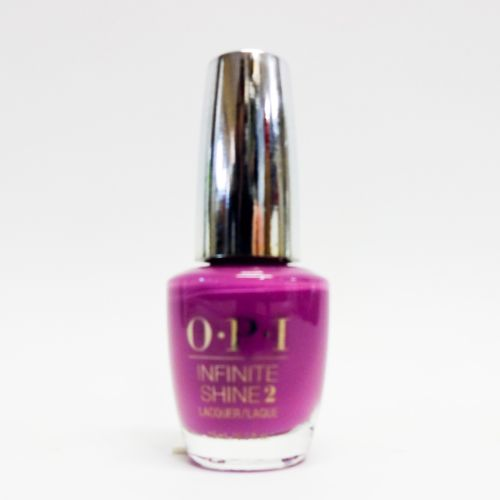 OPI Infinite Shine GRAPELY ADMIRED IS L12